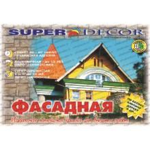 Краска фасадная Super decor Оптимал