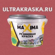 Цвет 102 ПЕРЕЦ - Резиновая краска Maxima