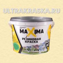 Цвет 103 ВАНИЛЬ - Резиновая краска Maxima