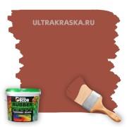 Резиновая краска Super Decor Rubber №2 ЧЕРЕПИЦА КРАСНАЯ