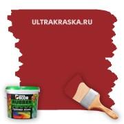 Резиновая краска Super Decor Rubber №4 ДИКАЯ ВИШНЯ