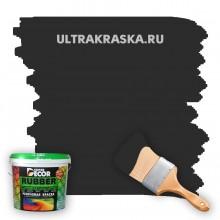 Резиновая краска Super Decor Rubber №12 КАРИБСКАЯ НОЧЬ