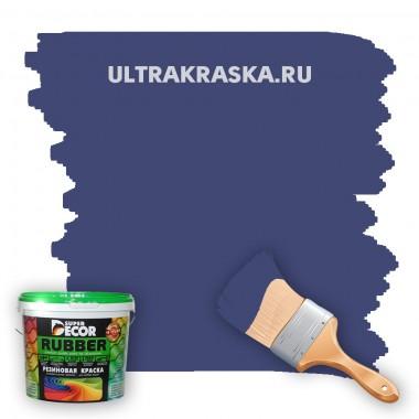Резиновая краска Super Decor Rubber №8 НОРВЕЖСКИЙ ДОМ