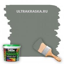 Резиновая краска Super Decor Rubber №15 ОРГТЕХНИКА